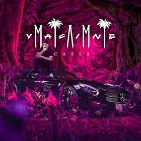 Miami Yacine - Casia Album Cover