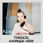 Timeless - Schwarzer Kater Album Cover