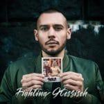 Bosca - Fighting Hessisch Mixtape Cover