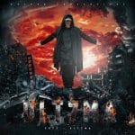Cr7z - Ult7ma Album Cover