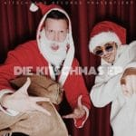Felix Krull & Nuro - Kitschmas EP Cover