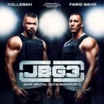 Kollegah - Farid Bang - JBG3 Album Cover