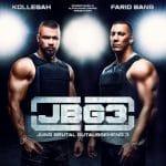 Kollegah - Farid Bang - JBG3 Album Cover