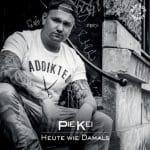 Pie Kei - Heute wie damals Album Cover