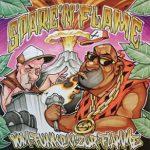 Sparc N Flame - Vom Funken zur Flamme Album Cover