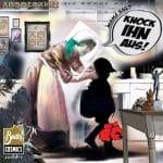 Absztrakkt - Mama sagt knock Ihn aus Album Cover