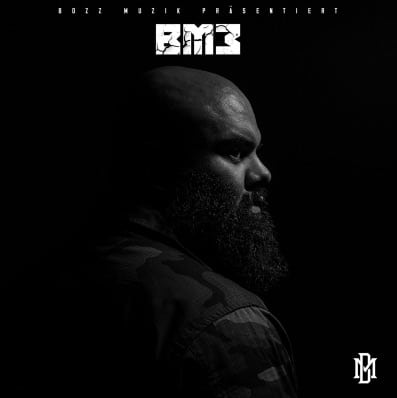 Animus – Beastmode 3 Album Cover