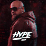 Aslan - Hype Album Cover