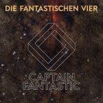 Die Fantastischen Vier - Captain Fantastic Album Cover