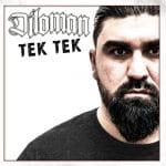 Diloman - Tek Tek Album Cover