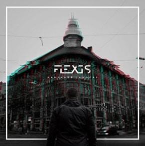 Flexis – Kaufhaus Jandorf Album Cover