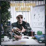 Hustensaft Juengling - Der erste Rapper mit Abitur Album Cover