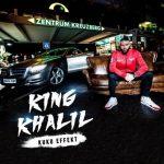 King Khalil - Kuku Effekt Album Cover