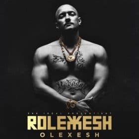 Olexesh - Rolexesh Album Cover