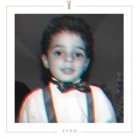 Payy - Zero Mixtape Cover