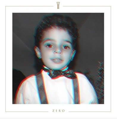 Payy - Zero Mixtape Cover