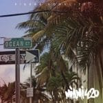 Pierre Sonality - Miami 420 Album Cover