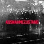 Ruffiction - Ausnahmezustand Album Vorabcover
