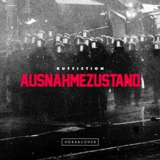 Ruffiction – Ausnahmezustand Album Cover