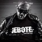 Toni der Assi - Jebote Album Cover