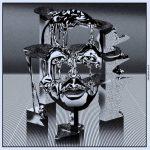 eRRdeka - Solo Album Cover