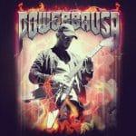 Bausa - Powerbausa Album Cover