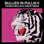 Crack Ignaz & Young Krillin - Bullies in Pullies 2 Album Cover