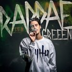 Greeen - Rappae Album Cover