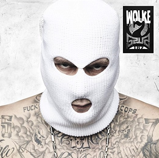 Gzuz – Wolke 7 Album Cover