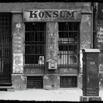 Leyza - Konsum EP Cover