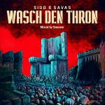 Sido & Savas - Wasch den Thron Album Cover
