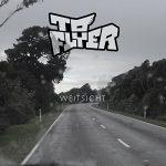 To Flyer - Weitsicht Album Cover