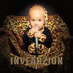 Vearz - Invearzion Album Cover