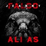 Ali As x Falco - Jeanny Single Cover