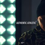 Olexesh - Authentic Athletic 2 Album Cover