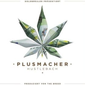 Plusmacher - Hustlebach Album Cover