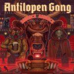 Antilopen Gang - Abbruch Abbruch Album Cover