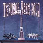 Argonautiks - Trauben ueber Gold Album Cover