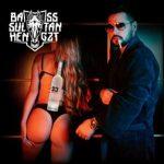 Bass Sultan Hengzt - Bester Mann Album Cover