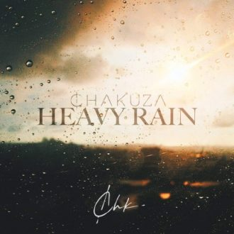 Chakuza - Heavy Rain Album Cover