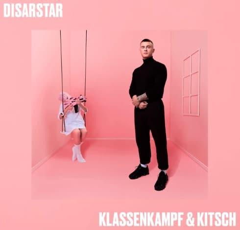 Disarstar – Klassenkampf & Kitsch Album Cover