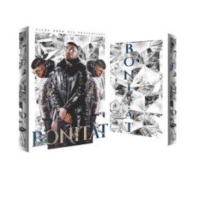 Eno - Bonitaet Album Box Cover