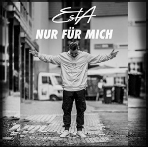 EstA – Nur für mich Album Cover