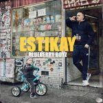 Estikay - Blueberry Boyz Album Cover