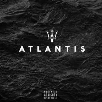 Fler - Atlantis Album Cover
