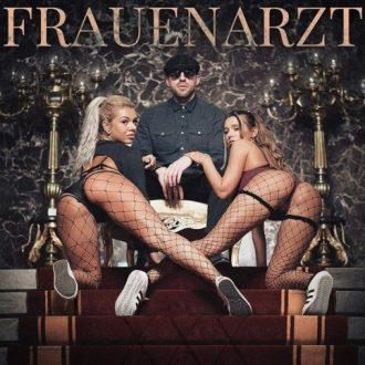 Frauenarzt - XXX Album Cover