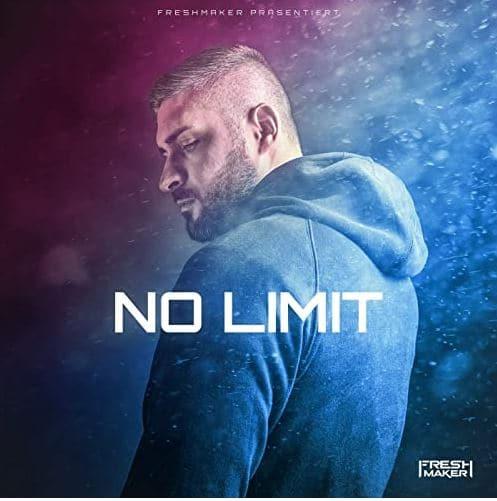 Freshmaker – No Limit Album Cover
