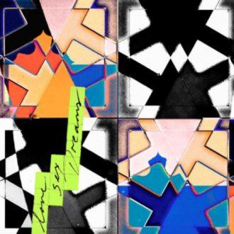 Jamule - LSD Album Cover