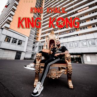 King Khalil - King Kong Album Cover