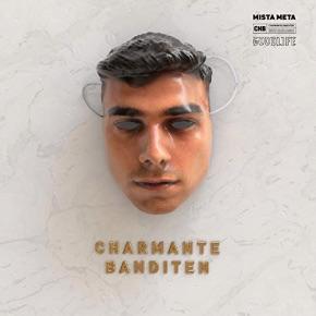 Mista Meta – Charmante Banditen Album Cover